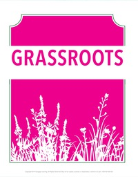 Grassroots with Readings: The Writer's Workbook, 12th Edition – PDF ebook*
