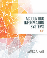 Accounting Information Systems, 9th Edition – PDF ebook*