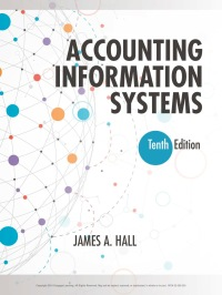 Accounting Information Systems, 10th Edition – PDF ebook*