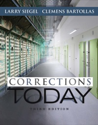 Corrections Today, 3rd Edition – PDF ebook*