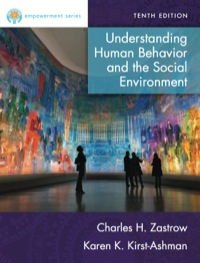 Empowerment Series: Understanding Human Behavior and the Social Environment, 10th Edition – PDF ebook*