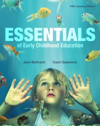 Essentials of Early Childhood Education, 5th Edition – PDF ebook*