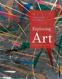 Exploring Art: A Global, Thematic Approach, 5th Edition – PDF ebook*