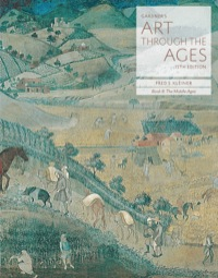 Gardner's Art through the Ages: Backpack Edition, Book B: The Middle Ages, 15th Edition – PDF ebook*