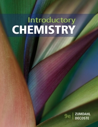 Introductory Chemistry, 9th Edition – PDF ebook*