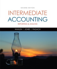 Intermediate Accounting: Reporting and Analysis, 2nd Edition – PDF ebook*