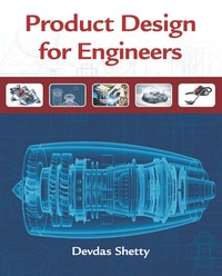 Product Design For Engineers, 1st Edition – PDF ebook*