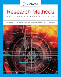 Research Methods: The Essential Knowledge Base, 2nd Edition – PDF ebook*